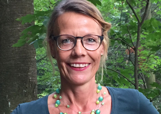 Dr. Kerstin Köhler   Team balance Unternehmensberatung